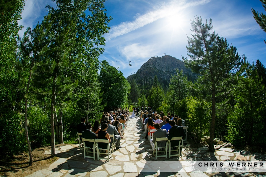 Lake tahoe wedding venues the best places to say i do for Places to get married in california