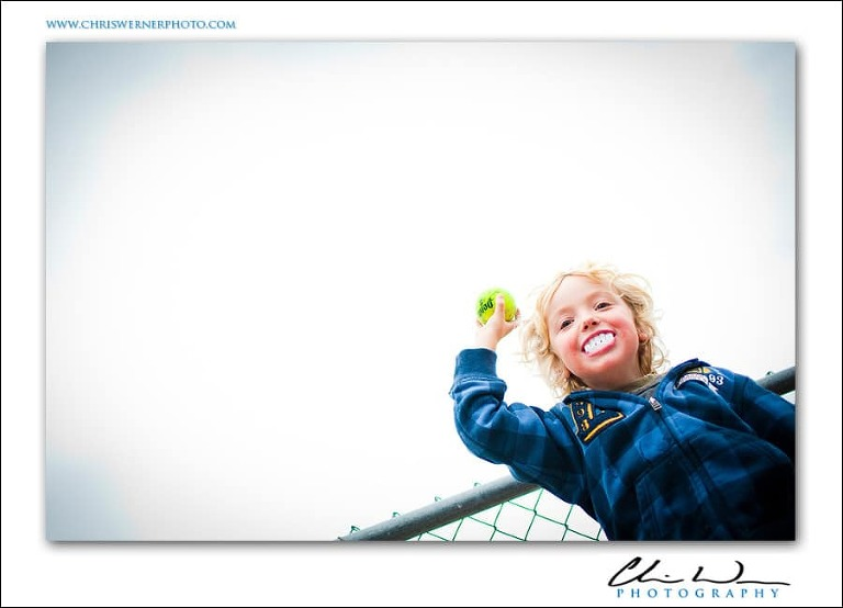 San Francisco Kids Portraits