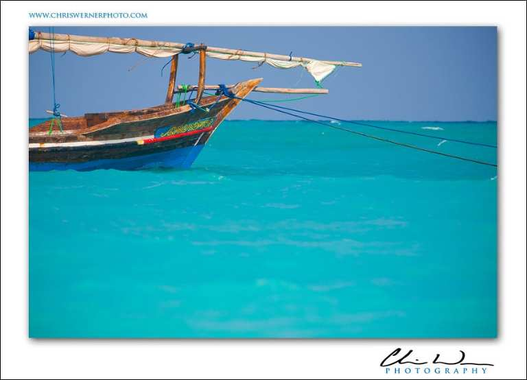 Traditional dhows, Zanzibar Island Photos