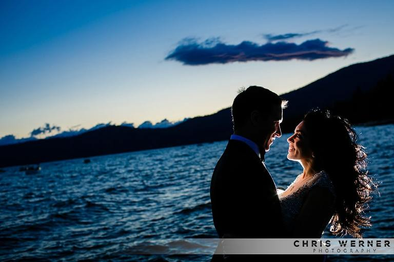 Hyatt Regency Lake Tahoe weddings photo
