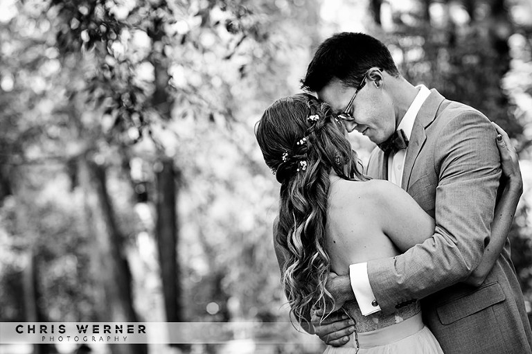 Lake Tahoe Tree Company weddings