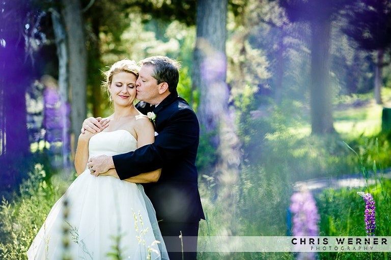 Wedding photographers in Lake Tahoe, CA
