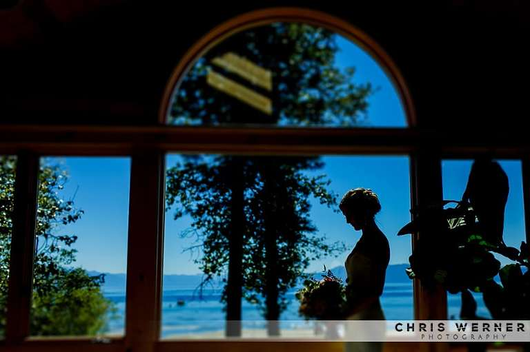 Artistic Lake Tahoe wedding photographer