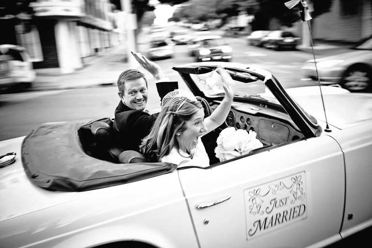 An experienced Lake Tahoe wedding photographer can capture the emotion and excitement of your big day.
