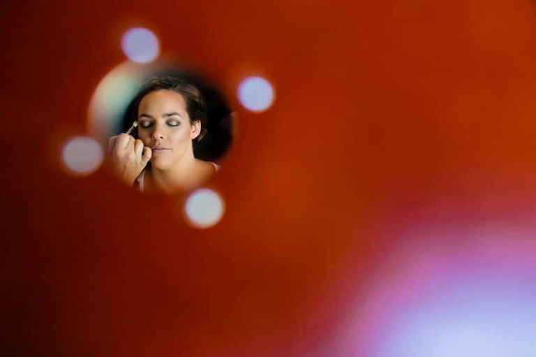 I can help you find the best wedding hair and makeup team for your big day.